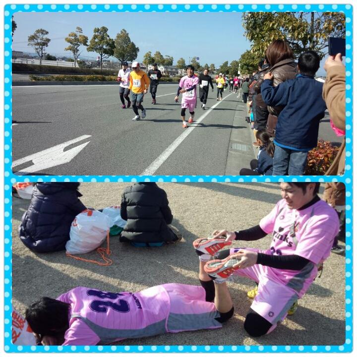 ☆愛媛マラソン2013<br />  ☆